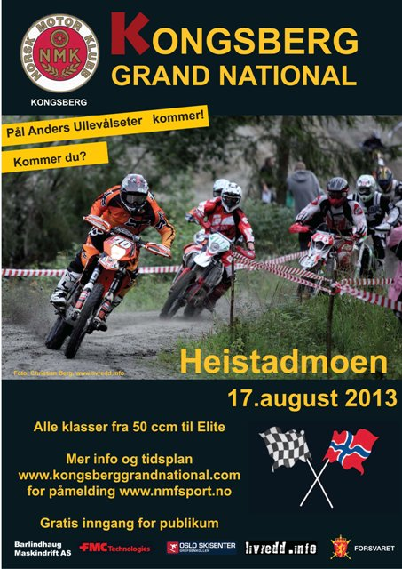 snellingen cross senter